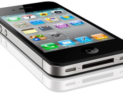 Bra iPhone appar till sjöss