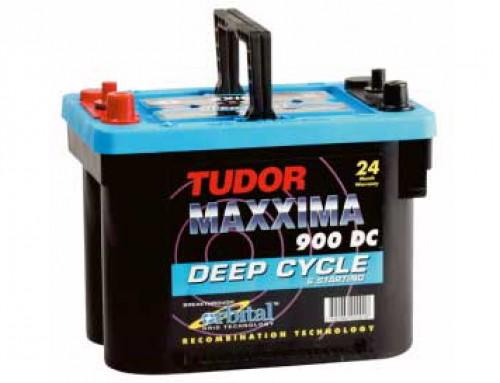Vad använder ni för båtbatterier?