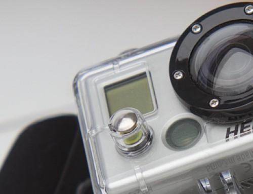 Ett halvår med GoPro-kameran – tankar och reflektioner