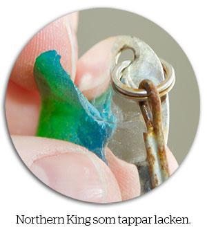 NK-tappar-lack